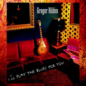 Image pour 'I'll Play the Blues for You'