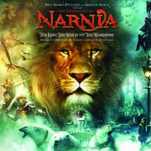 Bild für 'The Chronicles Of Narnia: The Lion, The Witch And Wardrobe'