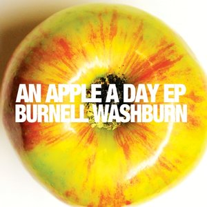 Image for 'An Apple a Day EP'