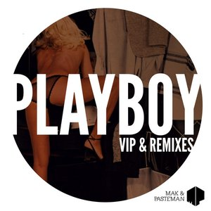 Image for 'Playboy VIP & Remixes'