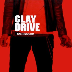Image for 'DRIVE -GLAY complete best-'