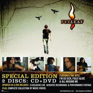 Image for 'Flyleaf (Special Edition)'