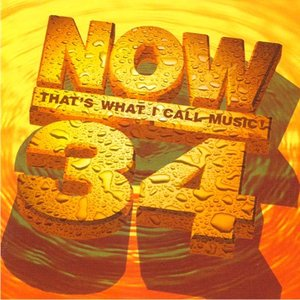 Image for 'Now That's What I Call Music! 34'