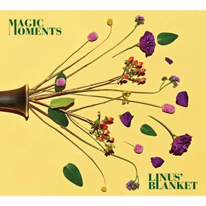 Image for 'Magic Moments'
