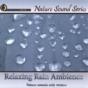 Image for 'Relaxing Rain Ambience (Nature sounds only version)'