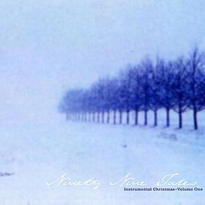 Image for 'Instrumental Christmas Volume 1'