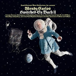 Image for 'Switched-On Bach II'