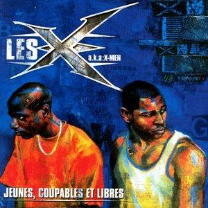 Image for 'Jeunes, coupables et libres'