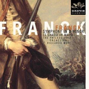 Imagem de 'Symphony in D Minor'
