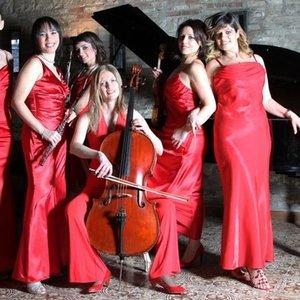 Image for 'Nino Rota Ensemble'
