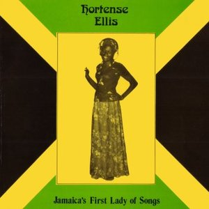 Image for 'Jamaica's First Lady Of Songs'