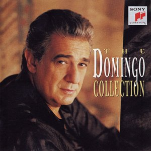 Image for 'The Domingo Collection'