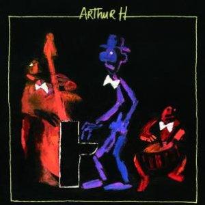 Image for 'Arthur H'