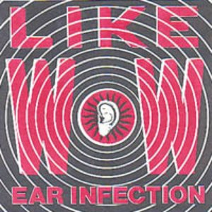 Image for 'Ear Infection'
