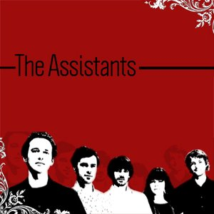Image for 'The Assistants'