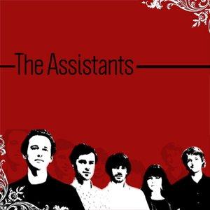 Imagem de 'The Assistants'