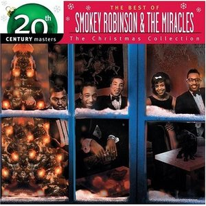Image for '20th Century Masters: The Christmas Collection: The Best of Smokey Robinson & The Miracles'