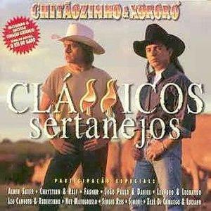 Image for 'Classicos Sertanejos'