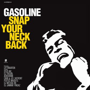 Image for 'Snap Your Neck Back'