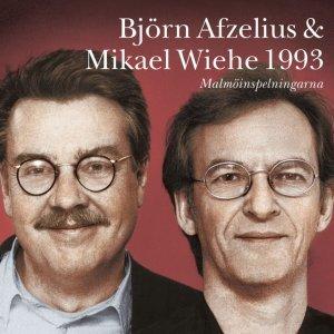 Imagen de 'Björn Afzelius & Mikael Wiehe 1993'