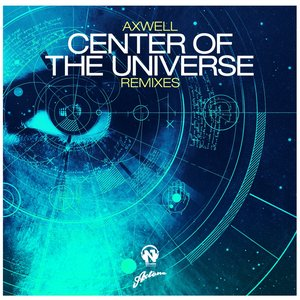 Image for 'Center of the Universe (Remixes)'