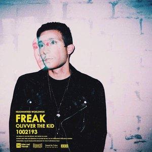 Image for 'Freak - EP'