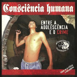 Image for 'Entre a Adolescência e o Crime'