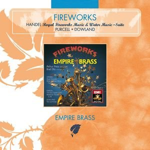 Image for 'Fireworks'