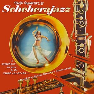 Image for 'Scheherajazz'