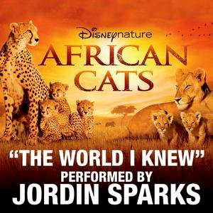 Imagem de 'The World I Knew (from Disneynature African Cats)'