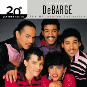 Image for '20th Century Masters - The Millennium Collection: The Best of DeBarge'