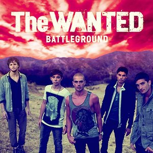 Image for 'Battleground (Deluxe Edition)'