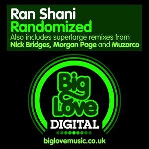 Image for 'Randomized'