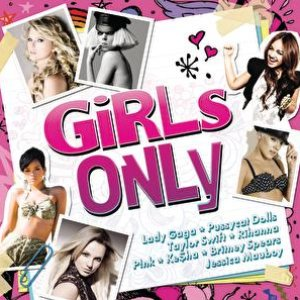Imagem de 'Girls Only'