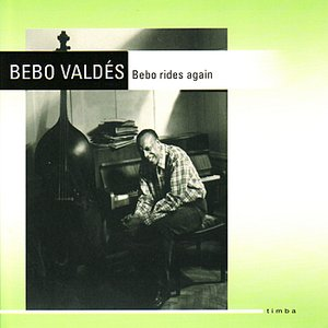 Image for 'Bebo Rides Again'