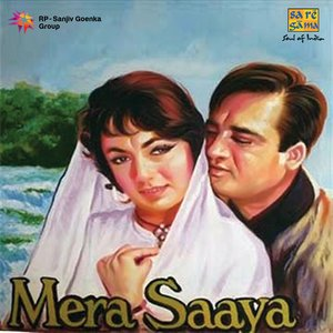Image for 'Mera Saaya'