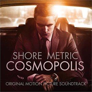 Image for 'Howard Shore & Metric'