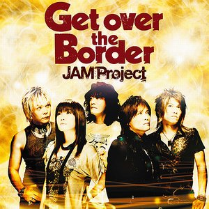 Image for 'Get over the Border'