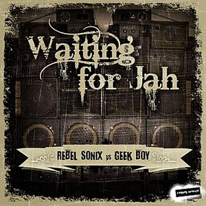 Image for 'Waiting For Jah'