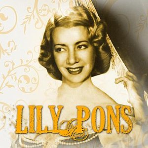 Image pour 'Lily Pons'