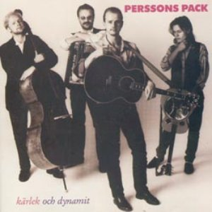 Image for 'Perssons Pack'