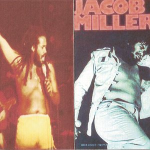 Bild för 'Jacob Miller with The Inner Circle Band & Augustus Pablo'