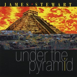 Image for 'Under the Pyramid'