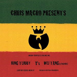 Image for 'King Tubby Vs. Wu Tang'