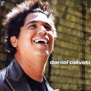 Image for 'Daniel Calvetti'