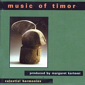 Image for 'INDONESIA (Timor) Music of Timor'