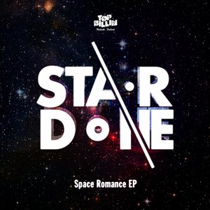 Image for 'Space Romance EP'