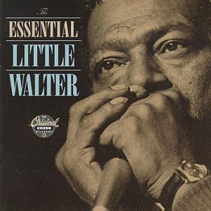 Image for 'The Essential Little Walter (disc 2)'