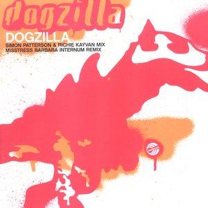 Imagen de 'Dogzilla'