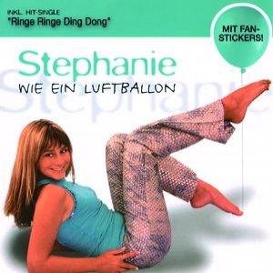 Imagem de 'Wie Ein Luftballon'